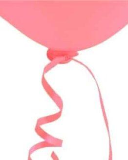 lyseroed ballonsnor autoluk