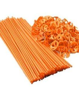 orange ballonpinde