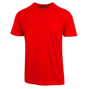 RD-classic rød T-shirt