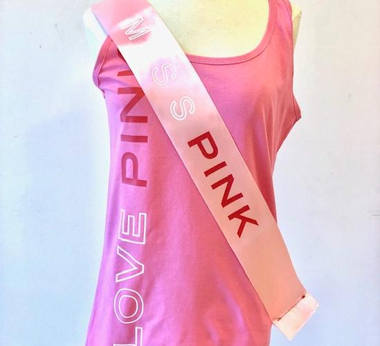 Miss Pink - Gordons